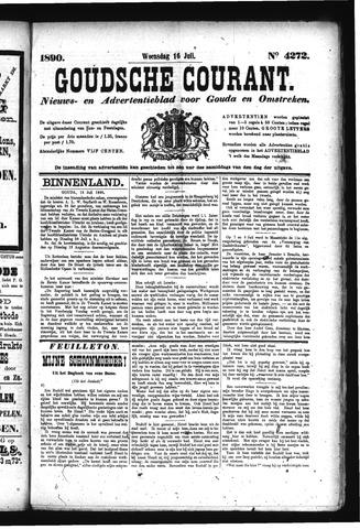 Goudsche Courant 1890-07-16
