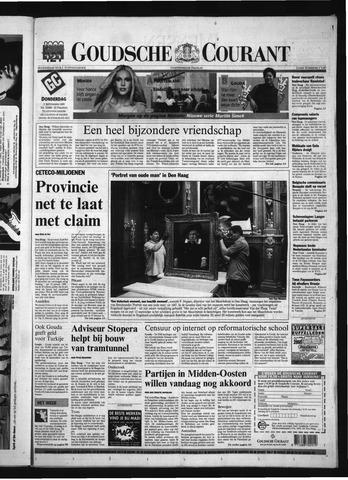 Goudsche Courant 1999-09-02