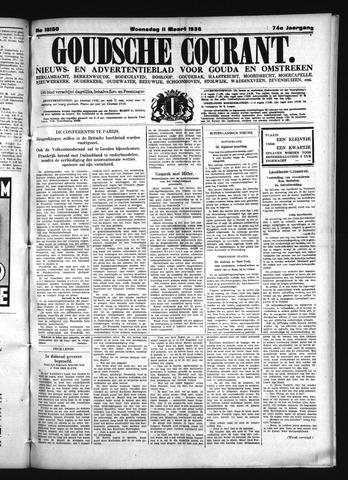 Goudsche Courant 1936-03-11