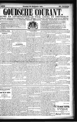 Goudsche Courant 1921-12-20