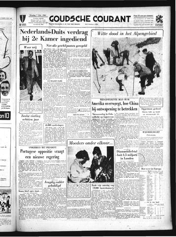 Goudsche Courant 1961-02-07