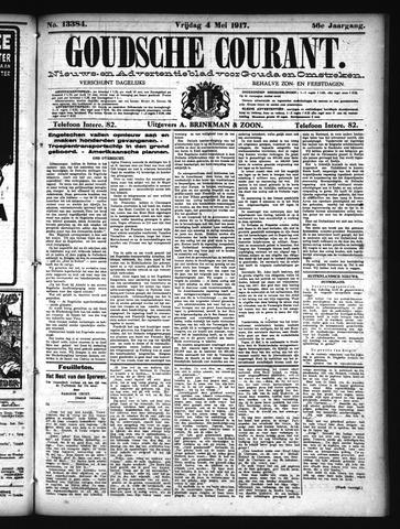 Goudsche Courant 1917-05-04