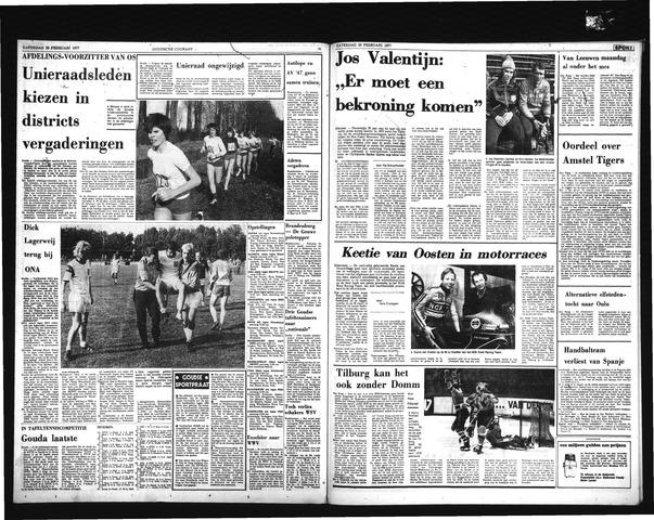 Goudsche Courant 1977-02-28