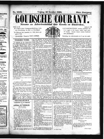 Goudsche Courant 1899-10-13