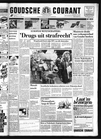 Goudsche Courant 1988-06-04