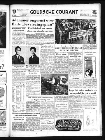 Goudsche Courant 1959-03-24