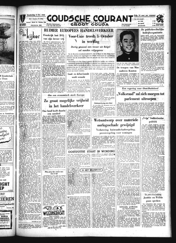 Goudsche Courant 1949-10-06
