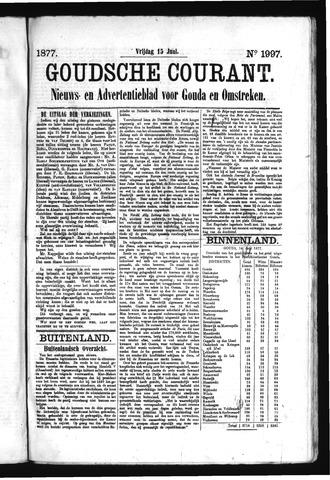 Goudsche Courant 1877-06-15