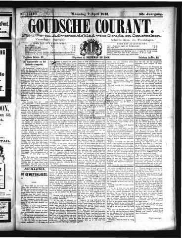 Goudsche Courant 1913-04-07