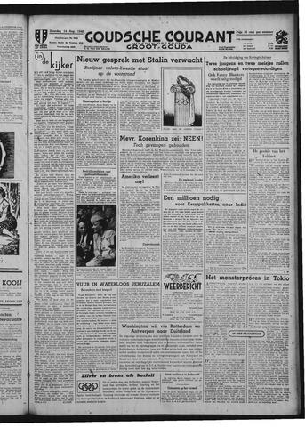 Goudsche Courant 1948-08-14