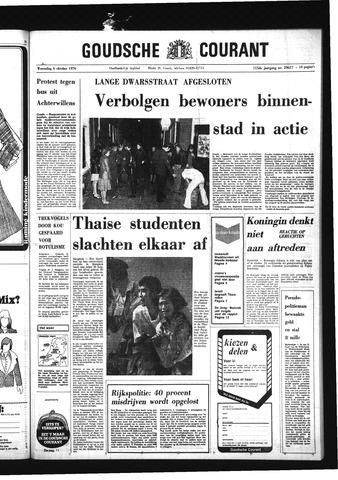 Goudsche Courant 1976-10-06