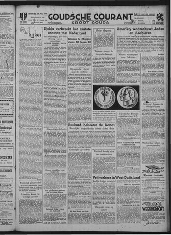 Goudsche Courant 1948-08-19
