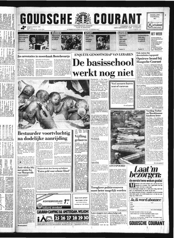 Goudsche Courant 1988-11-24