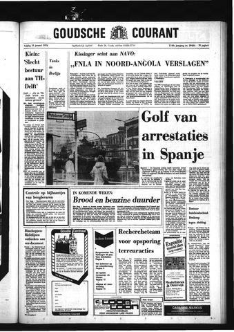 Goudsche Courant 1976-01-16