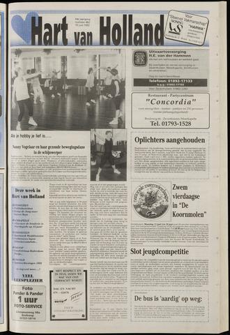 Hart van Holland 1992-06-10