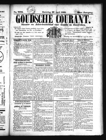 Goudsche Courant 1899-04-29