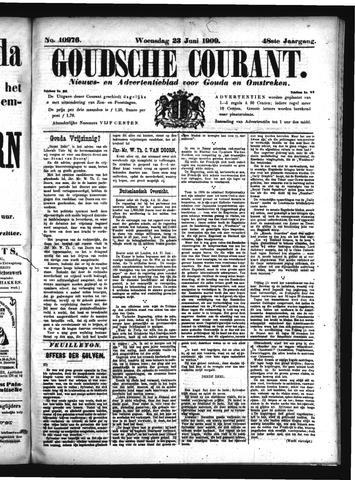 Goudsche Courant 1909-06-23