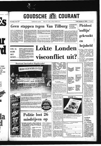 Goudsche Courant 1977-05-04