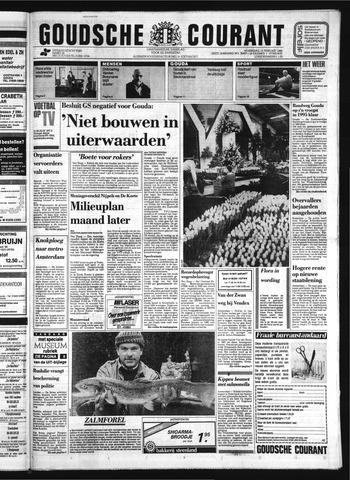 Goudsche Courant 1989-02-15