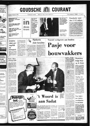 Goudsche Courant 1978-01-21