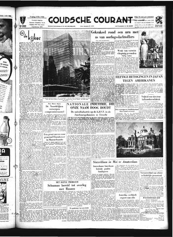 Goudsche Courant 1952-05-02