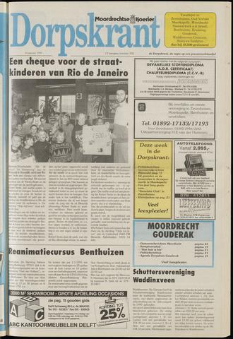 Dorpskrant 1991-01-16