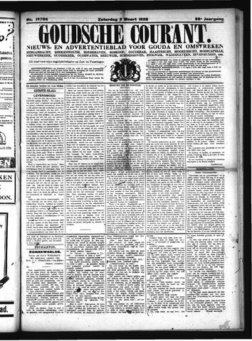Goudsche Courant 1928-03-03
