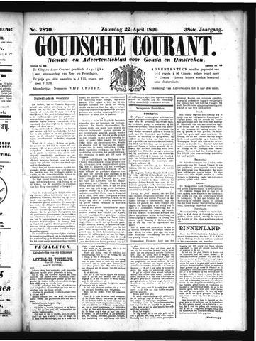 Goudsche Courant 1899-04-22