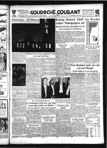 Goudsche Courant 1953-12-11