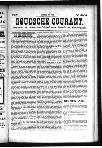 Goudsche Courant 1887-06-26