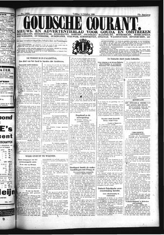 Goudsche Courant 1938-10-14