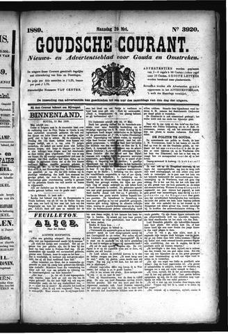 Goudsche Courant 1889-05-20