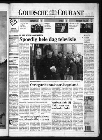Goudsche Courant 1993-02-19