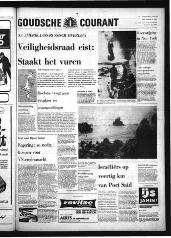 Goudsche Courant 1967-06-07