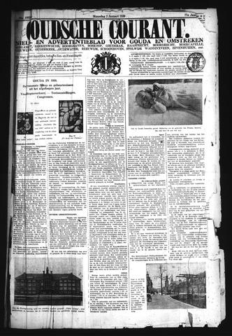 Goudsche Courant 1939-01-02