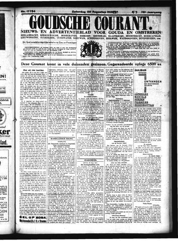 Goudsche Courant 1931-08-22