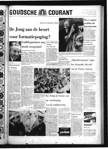 Goudsche Courant 1967-03-21