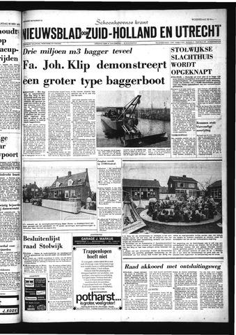 Schoonhovensche Courant 1975-05-28