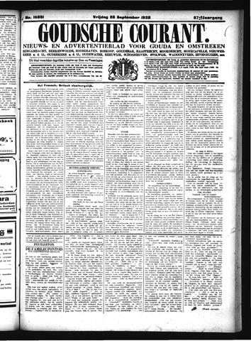 Goudsche Courant 1928-09-28