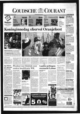 Goudsche Courant 1997-05-01
