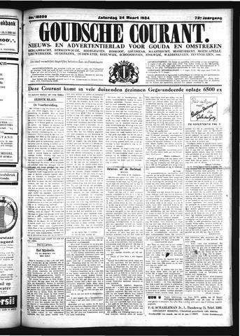 Goudsche Courant 1934-03-24