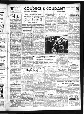 Goudsche Courant 1951-04-30