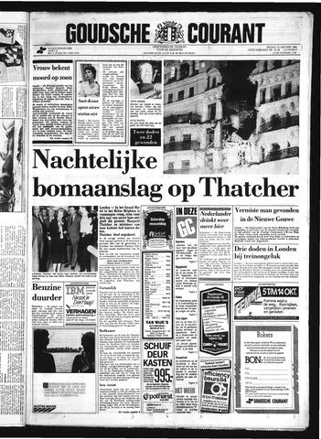 Goudsche Courant 1984-10-12