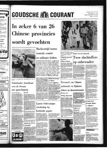 Goudsche Courant 1967-08-07