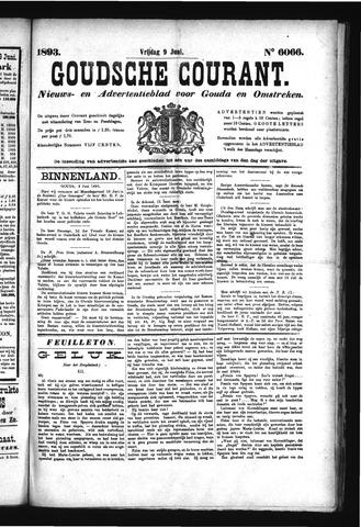 Goudsche Courant 1893-06-09