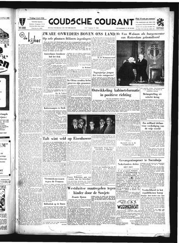 Goudsche Courant 1952-07-04