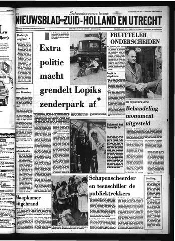 Schoonhovensche Courant 1977-06-06