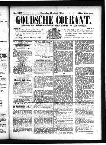Goudsche Courant 1904-06-13