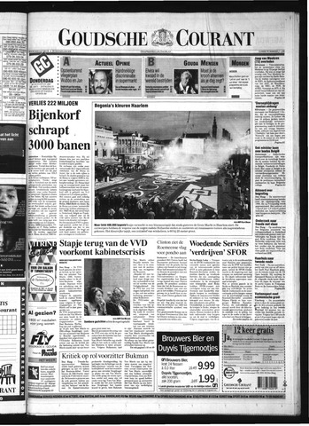 Goudsche Courant 1997-08-28