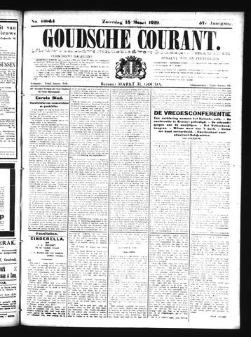Goudsche Courant 1919-03-15